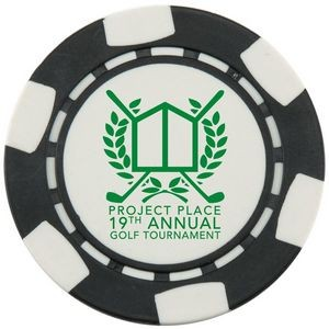 Ball Marker (One Color Imprint)